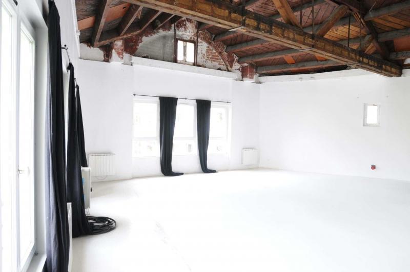 studio photo, parisien