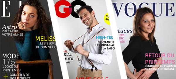 photomontage magazine