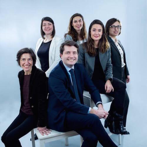 photographe corporate, groupe