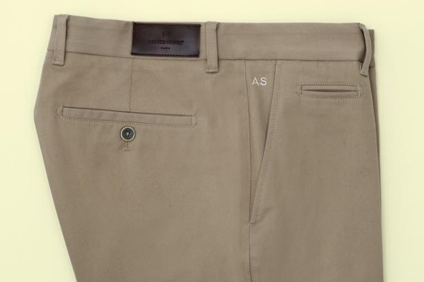 PACKSHOT - Le chemiseur