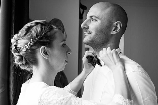 Photographie de mariage - éligible au CPF