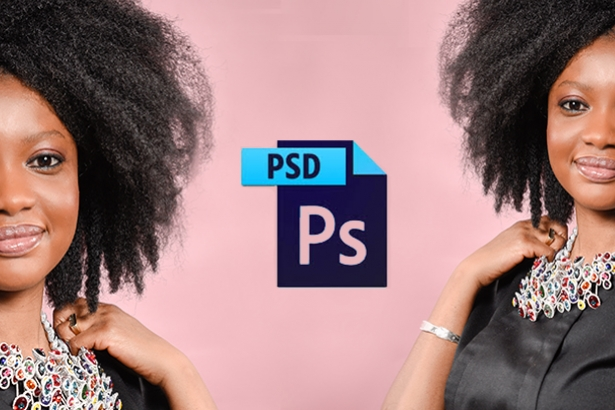 Retouche Beauté Photoshop (éligible CPF / à distance)