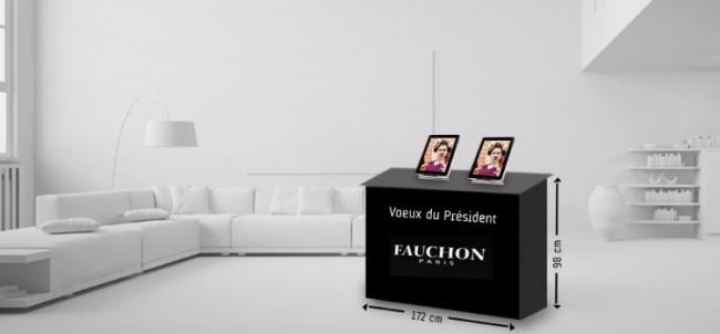 comptoir, photobooth, photocall