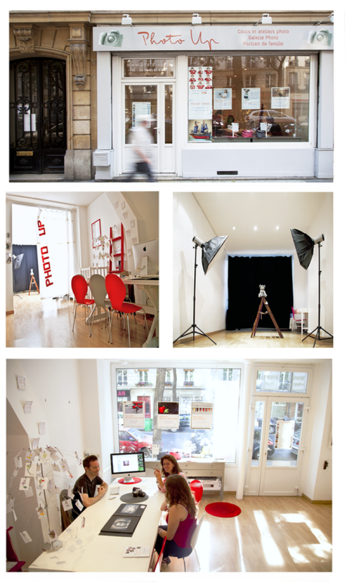 location studio paris, batignolles