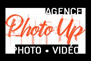 Logo Agence Photo Up