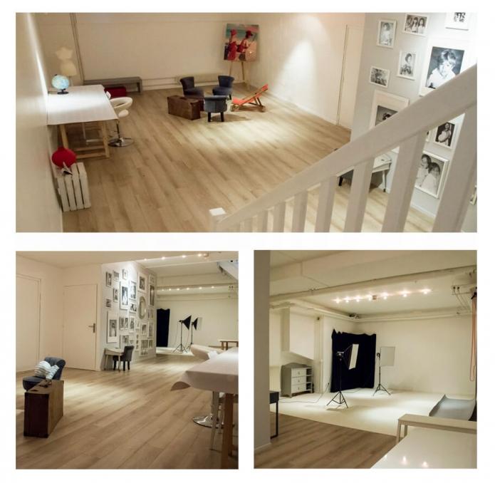 location studio paris, convention, paris