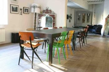 studio photo, restaurant